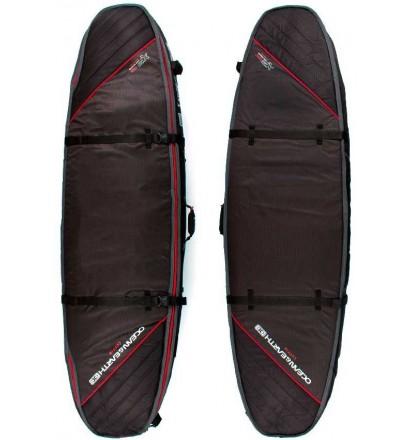 boardbag Doppel Ocean & Earth Coffin Double