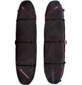 Ocean & Earth Coffin double cover Longboard