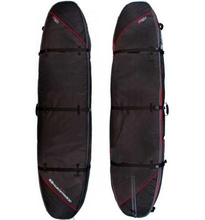 Dubbele boardbag Ocean & Earth Coffin Longboard