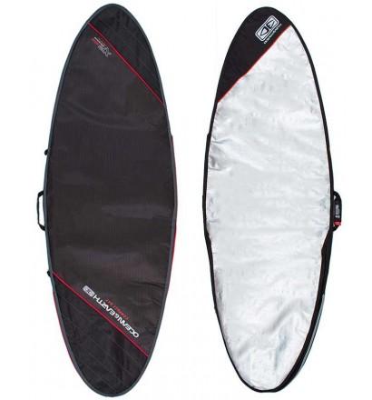 boardbag Ocean & Earth Compact Day Fish