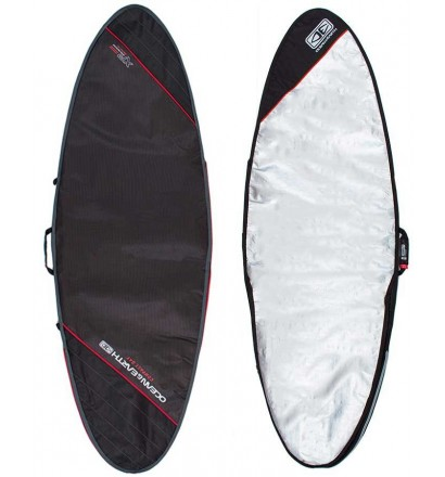 Ocean & Earth Barry Compact Day Fish cover