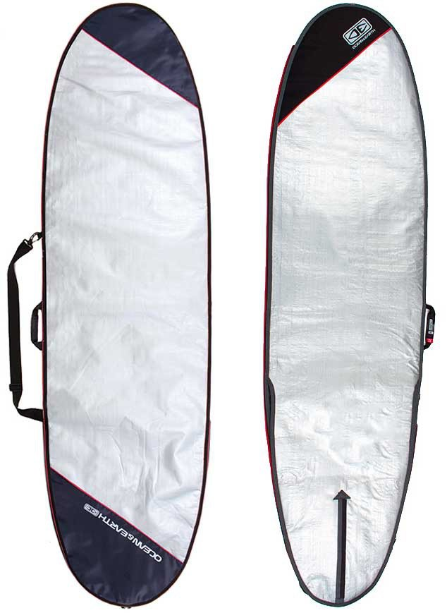 Ocean and Earth Barry Basic Longboard Surfboard Bag