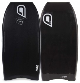 Planche de bodyboard QCD Kingy ISS PP