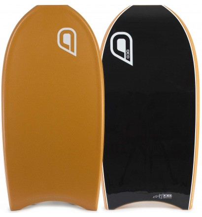 Tabla de bodyboard QCD-K PP