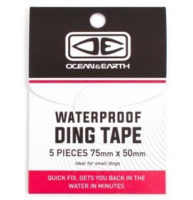 Toppa Ocean & Earth waterproof ding tape