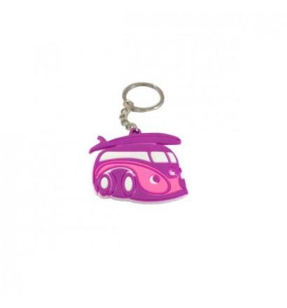 Surf Van key ring