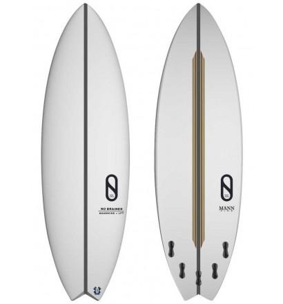 Surfboard Slater Design No Brainer