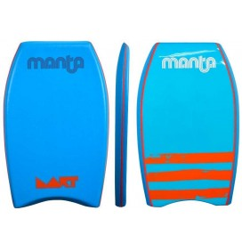 Bodyboard Manta Dart Mini