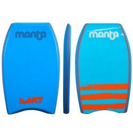 Prancha de bodyboard Manta Dart Mini