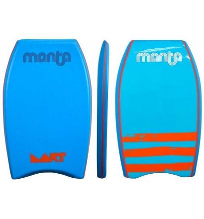 Planche de bodyboard Manta Dart Mini