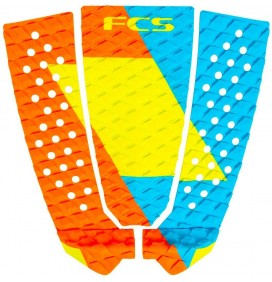 Deck de surf FCS Filipe Toledo