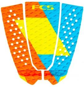 Pad de surf FCS Filipe Toledo