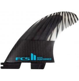 Pinne FCSII Performer PC Carbonio
