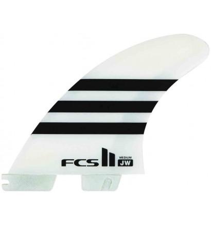 Quilhas surf FCS II Julian Wilson AirCore