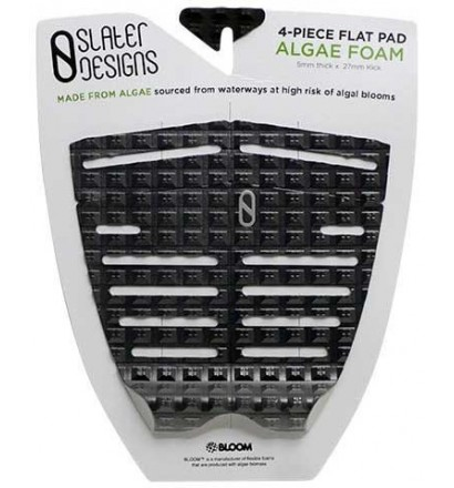 Slater Design 4 pieces Tail Pad