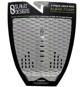 Grip pads surf Slater Design 5 Pezzi