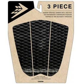 Firewire 3 pieces Tail Pad