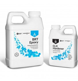 Resina Epoxy Entropy - Kit de 1,47Kg