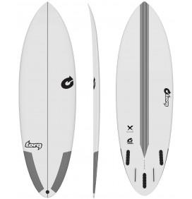 Prancha de surf Torq Multiplier TEC