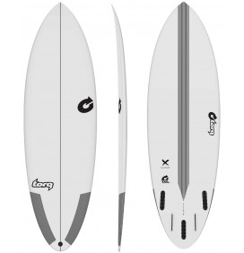 Surfboard Torq Multiplier TEC
