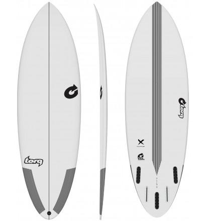 Tabla de surf Torq Multiplier TEC