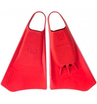 Option bodyboard fins