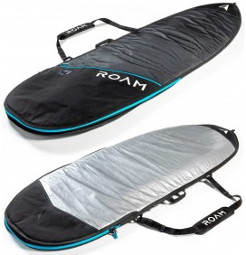 Funda de surf Roam Tech Fish/Hybrid