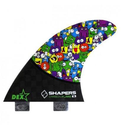 Quillas surf Shapers DEX