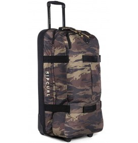 Rip Curl F-Light Camo Global Suitcase