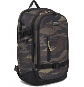 Rip Curl F-Light Posse Camo Back Pack