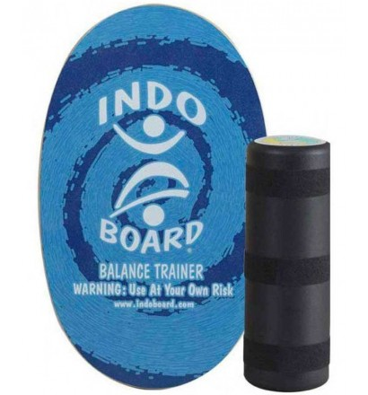 Indoboard Original Blau