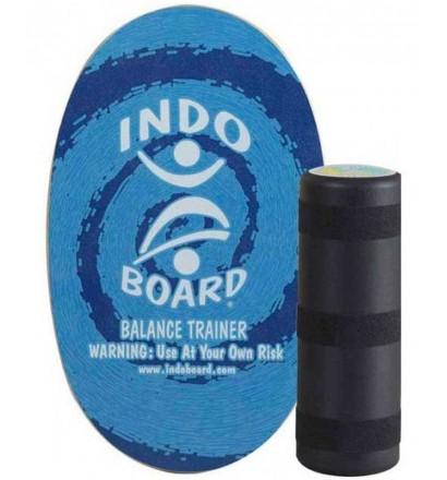 Indoboard Original Bleu
