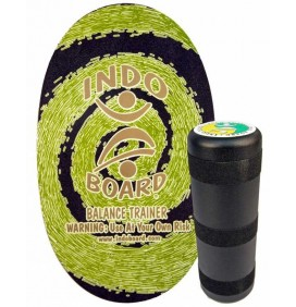 Indoboard Original Verde