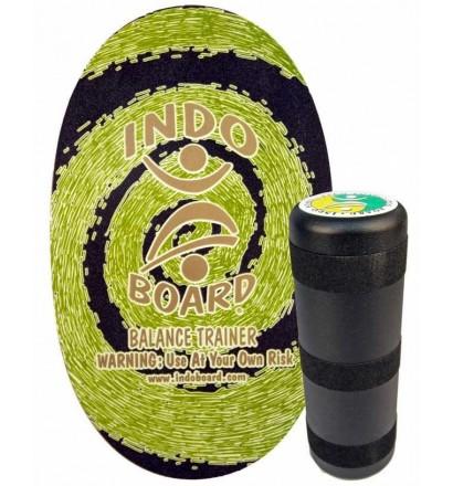 Indoboard Origineel Groen