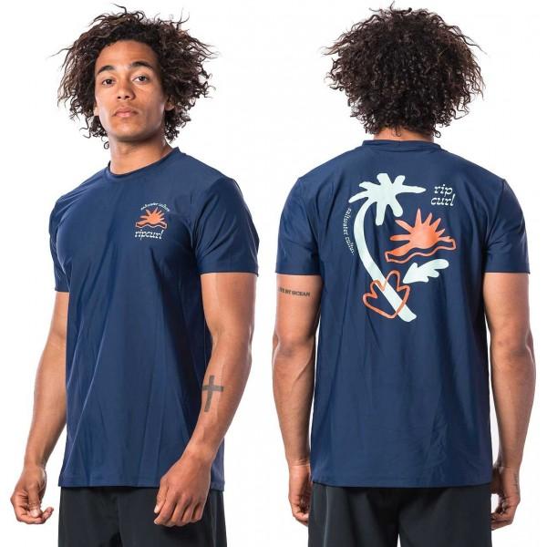 Imagén: Camiseta Rip Curl UV Wilder