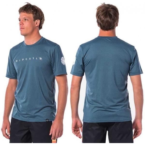 Imagén: T-Shirt UV Rip Curl Dawn Patrol