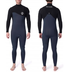 Rip Curl 4/3mm Flash-Bomb Zip-Free Wetsuit