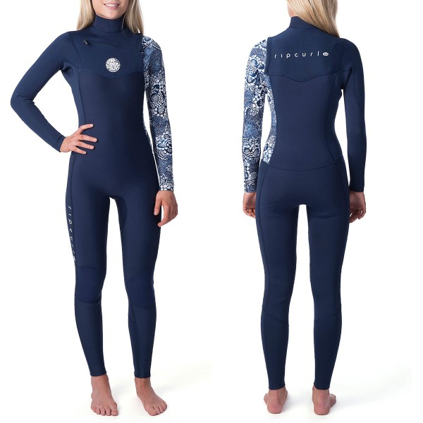 Imagén: Neopreno Rip Curl Dawn Patrol 3/2mm Womens CZ