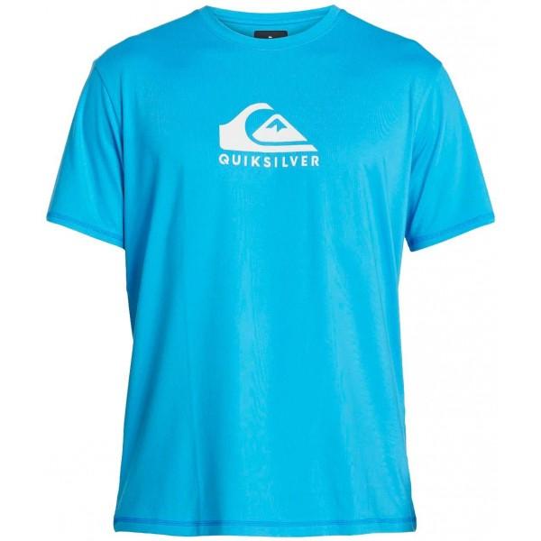 Imagén: Camiseta UV quiksilver Solid Streak