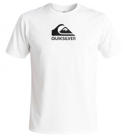T-Shirt quiksilver Solid Streak