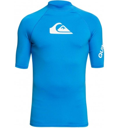 Quiksilver Lycra All Time SS
