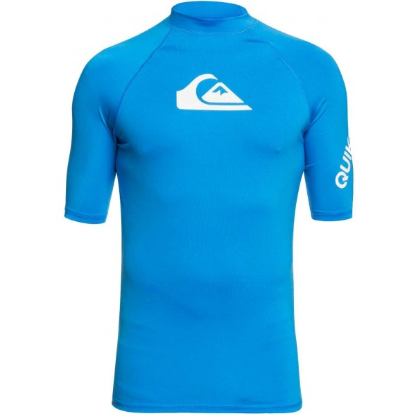 Imagén: Lycra Quiksilver All Time SS