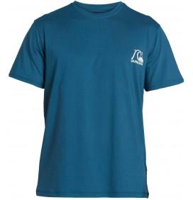 Camiseta UV quiksilver Heritage