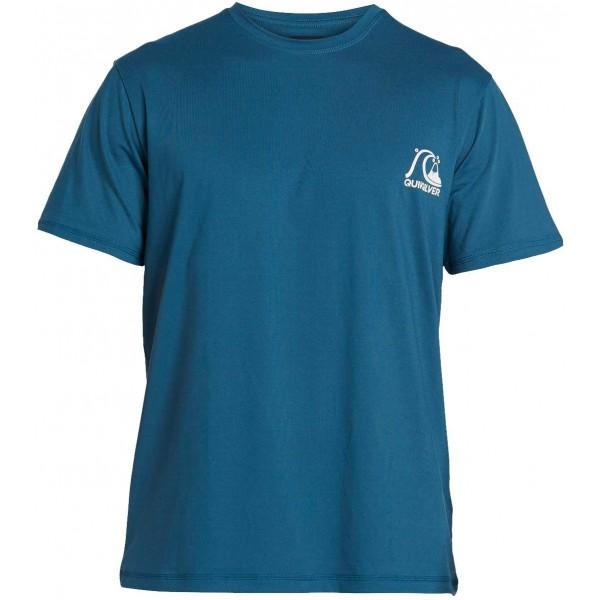 Imagén: Camiseta UV quiksilver Heritage