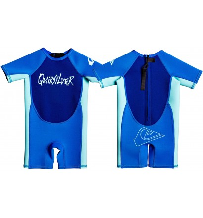 quiksilver syncro Toddler Wetsuit