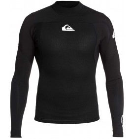 Top aus neopren Quiksilver Prologue LS