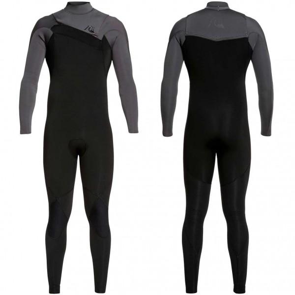 Imagén: Wetsuit Quiksilver Highline LTD 3/2mm