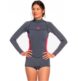 Wetsuit Roxy Syncro series 2mm