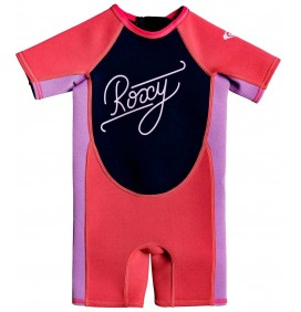 Fato neoprene Roxy syncro Toddler 1,5mm