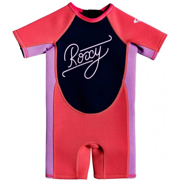 Imagén: Fato neoprene Roxy syncro Toddler 1,5mm